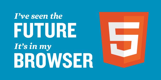 Điểm mạnh – Điểm yếu của HTML5 và Flash